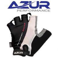 Glove - Azur S5 Series Black Fingerless