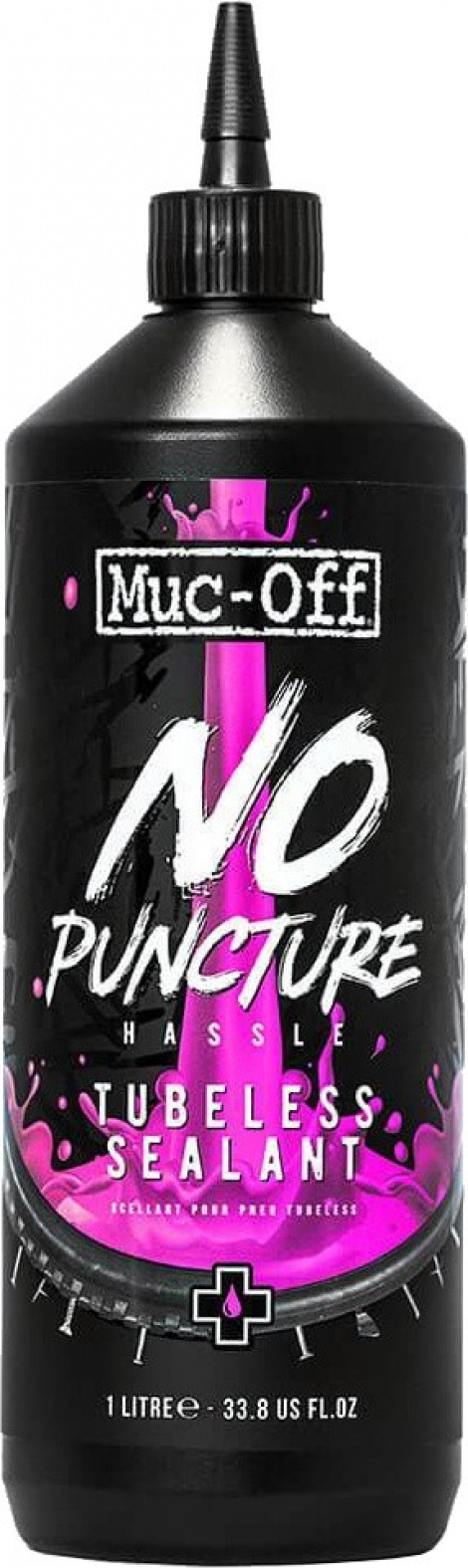 Muc Off Tubeless Sealant 1L