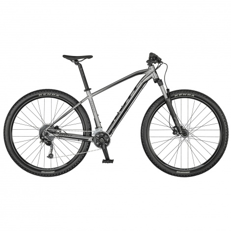 27.5in Scott MTB - Aspect 750 Slate Grey