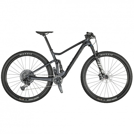 29er Scott MTB - Spark RC 900 Team