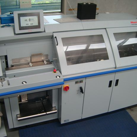 Horizon PUR Binding Machine