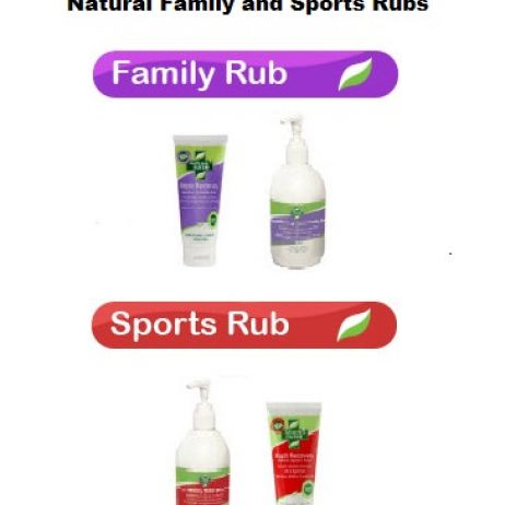 Stocking Natural Products