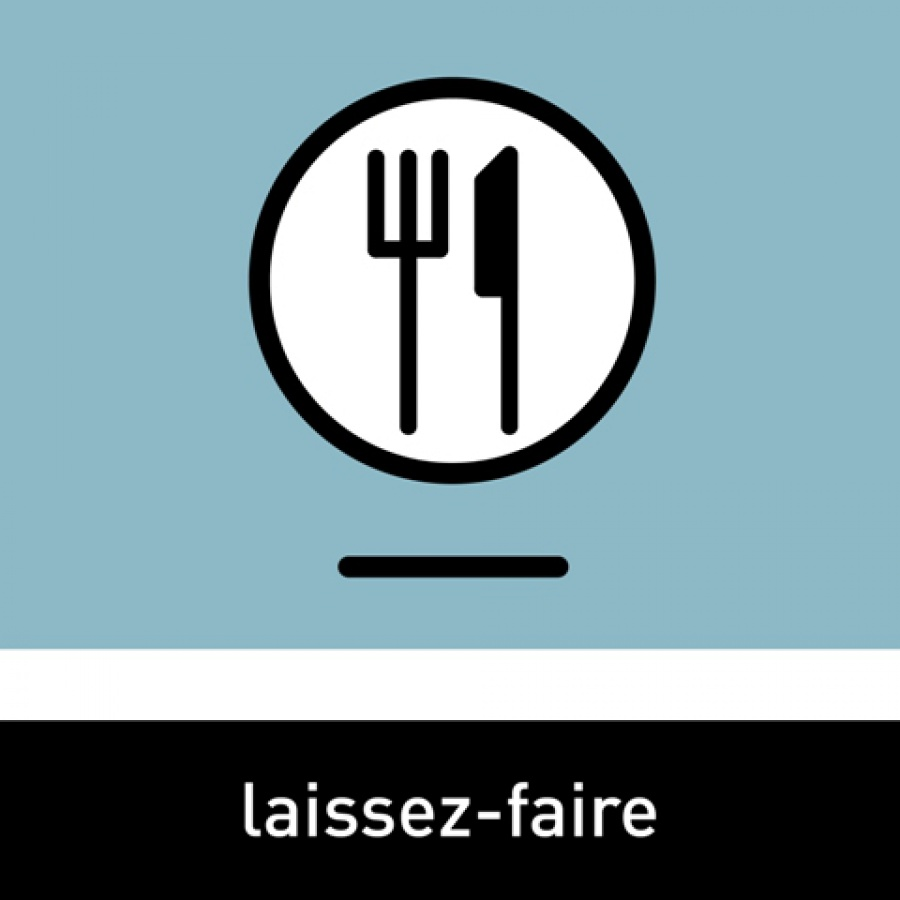 laissez faire casestudy This case study is part of the overall regional comparative study of small scale industries initiated by the association of development research and training institutes of asia and pacific.