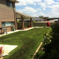 HG Paving & Garden Edging