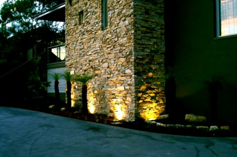 BH Designer Garden Lighting
