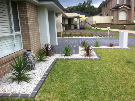 Low Maintenance Gardens #