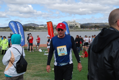 Canberra times 2011
