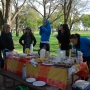 Australia's Biggest Morning Tea Lake G May 2012