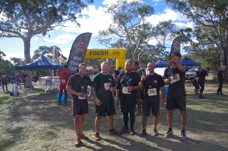 Tough Bloke Challenge June 2014
