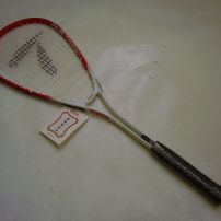 Teloon Rose alloy Squash Racquet