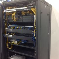 Manageable Data Cabinets