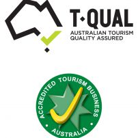 T-QUALL tick / Accreditation