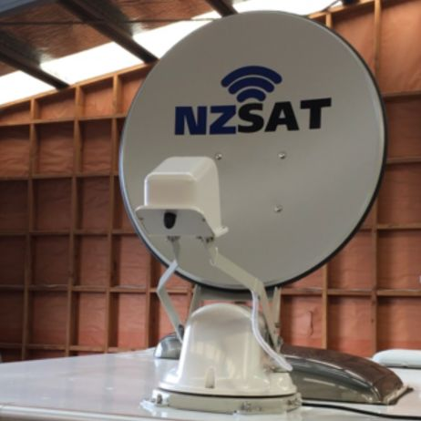 NZ SAT AUTOMATIC DISG