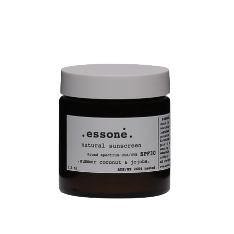 Essone Natural Sun Protection 115ml