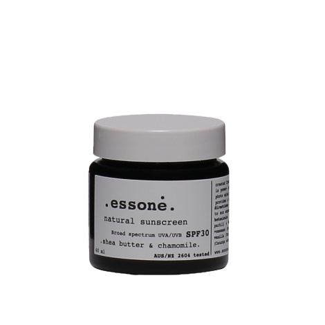 Essone Natural Sunscreen 60ml