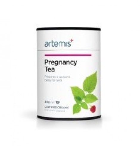 Artemis Pregnancy Tea 30g