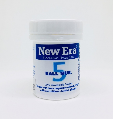 New Era KALI. MUR.