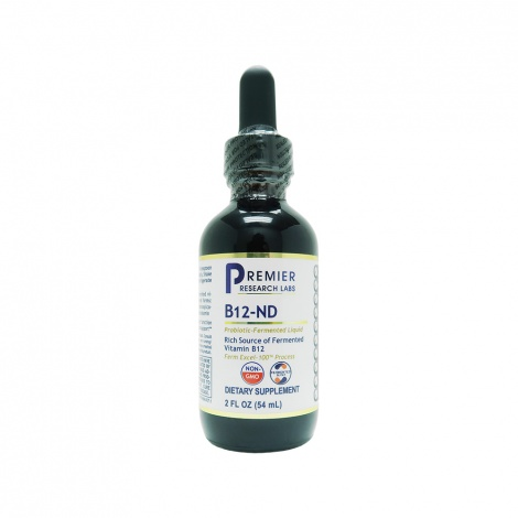 Premier Research Labs B12 - ND 58ml