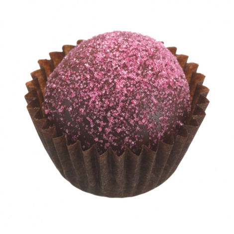 Fruits Of Passion Truffle