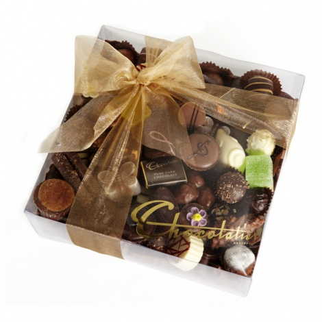 Assorted Chocolates Gift Box - A22