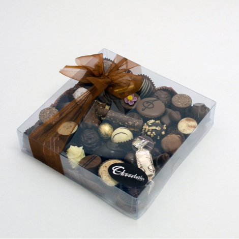 Assorted Chocolates Gift Box - A1
