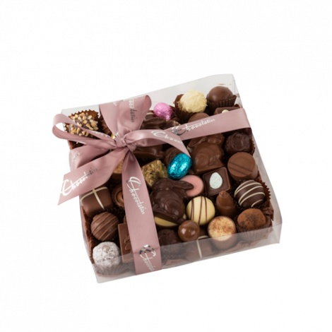Easter Chocolate Assortment 550g