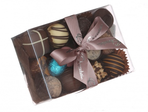 Easter Chocolate Assortment - 150g