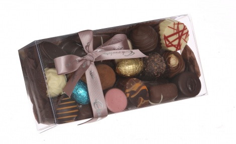 Easter Chocolate Assortment - 225g