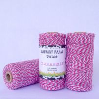 CLARABELLE - 100M of 12-Ply Twine