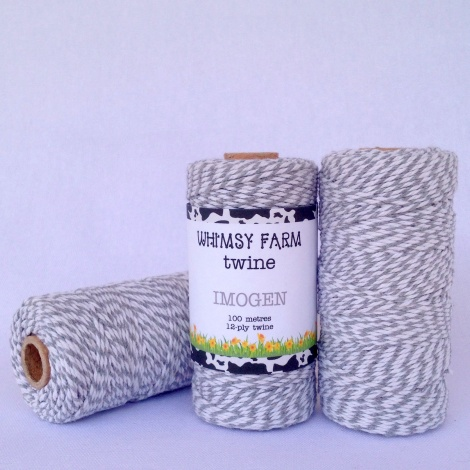 IMOGEN - 100M of 12-Ply Twine