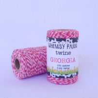 GEORGIA - 100M of 4-Ply Twine