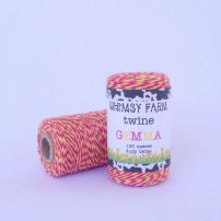 GEMMA - 100M of 4-Ply Twine