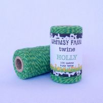 HOLLY - 100M of 4-Ply Twine