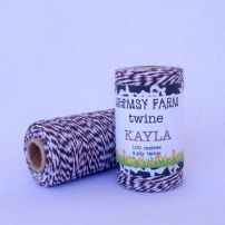 KAYLA - 100M of 4-Ply Twine