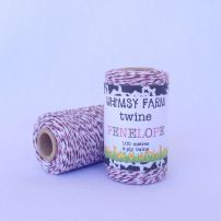 PENELOPE - 100M of 4-Ply Twine