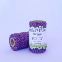 POLLY - 100M of 4-Ply Twine