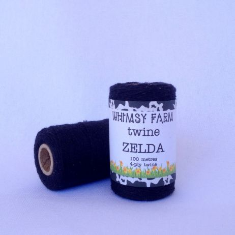 ZELDA - 100M of 4-Ply Twine
