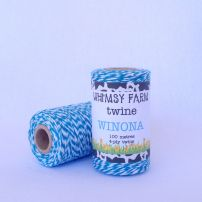 WINONA - 100M of 4-Ply Twine