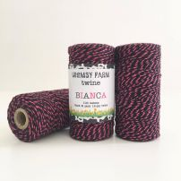 BIANCA - 100M of 12-Ply Twine