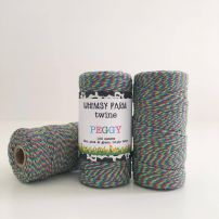 PEGGY - 100M of 12-Ply Twine