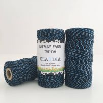 CLAUDIA - 100M of 12-Ply Twine