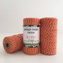 KATIE - 100M of 12-Ply Twine