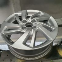 HONDA WHEEL KERB DAMAGE RESTORATION