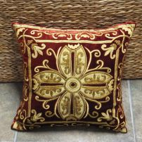 Central Cushion Cover