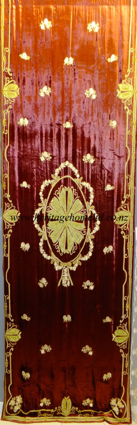 Central Curtain pair on 50% off