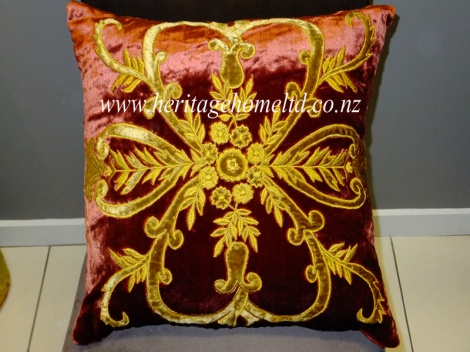Frances Cushion Cover