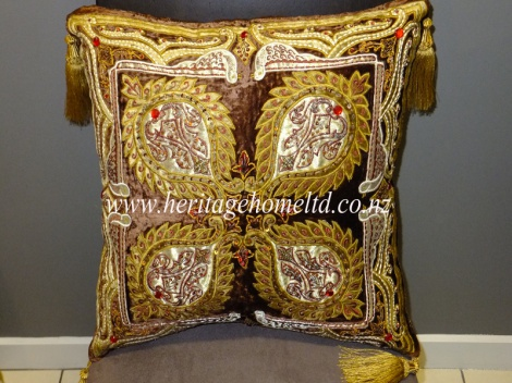 Handmade Mix Cushion Cover