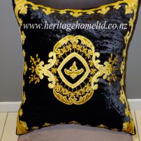 Constance Sq Cushion Cover(18x18 inch)