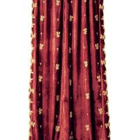 Elizabeth Curtain pair on 50% off