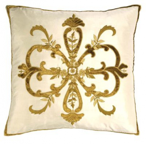 Frances Cushion 45x45 cm (BE-CC008)